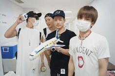 Imaichi Ryuji & Tosaka Hiroomi & Iwata Takanori & Yamashita Kenjiro