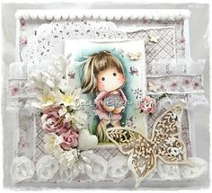 Dandelion Tilda