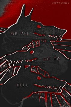 Mama, we all go to hell! I'm writing this lettah and wishing you well, mama we all go to hell. Dark Fantasy, Fantasy Art, Art Sinistre, Dessin Old School, Vent Art, Arte Obscura, Dark Quotes, Creepy Art, Red Aesthetic