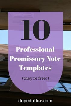 Demand Promissory Note  Educator Haven    Promissory