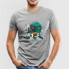 Football Player - Männer Premium T-Shirt