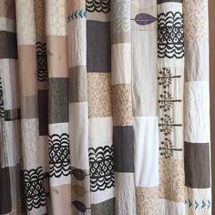 "42 Me gusta, 1 comentarios - Ryo  Umebayashi (@ryo1975eyes) en Instagram: ""加工無しでこの美しさ。 ミナペルホネン京都にて。 Amazing textile from mina perhonen Kyoto store.  #minaperhonen…"""