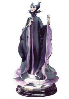 Maleficent by Armani