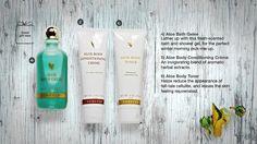 Invigorating: Replenish your bodywww.alexandrapeacock.flp.com