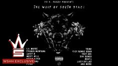 """Dj E-Feezy """"What You Sayin"""" Feat. Lil Wayne (WSHH Exclusive - Official A..."""
