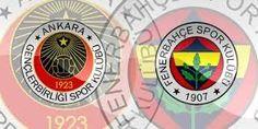 Gençlerbirliği - Fenerbahçe Maçı Canlı Anlatım - http://www.haberalarmi.com/genclerbirligi-fenerbahce-maci-canli-anlatim-22910.html