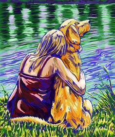 A Dogs Love.  See more on FAA