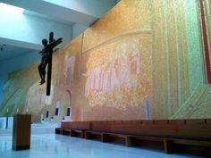 Church of the Holy Trinity, Fatima #Portugal