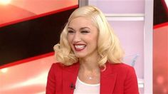 I really just adore Gwen Stefani, always have, I'm so glad she'll be coming into our living rooms every week on NBC's The Voice. TODAY - Latest News, Video & Guests from the TODAY show on NBC