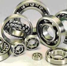 Ball bearing is a type of rolling element bearing that uses balls to maintain the separation between the bearing races. Its main purpose of a ball bearing is to reduce rotational friction and support radial and axial loads. http://www.hrbearings.net/ball-bearings.html