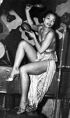 """Eartha Kitt- once called """" the most exciting woman in the world"""""""