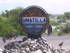 City of Umatilla