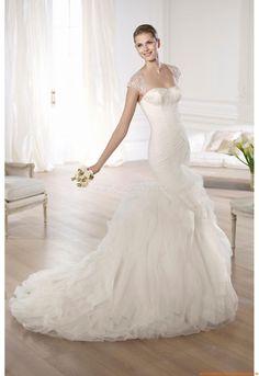 Robe de mariée Pronovias Ogara 2014