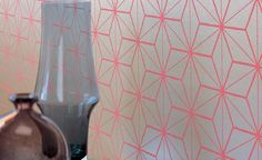 Chervil Wallpaper Collection (source Villa Nova) / Wallpaper Australia / The Ivory Tower
