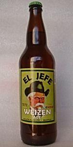 El Jefe Weizen Ale