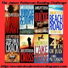 Am a fan of his Alex Cross Series, His Private Collection, Woman's Mystery Club, Detective Michael Bennett .....