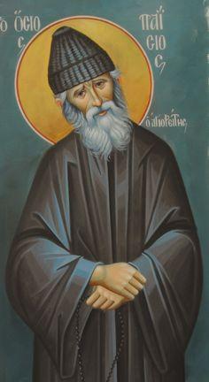The Holy Mountain, Beatitudes, Byzantine Icons, Orthodox Christianity, Orthodox Icons, Christian Art, Religious Art, Little Sisters, Saints