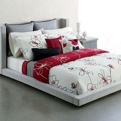 Apt. 9 Sketch 3-pc. Reversible Comforter Set - Full/Queen
