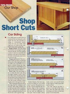 #2192 Cabinet Makers Workbench Plans - Workshop Solutions