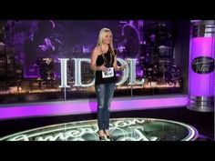 Britnee Kellogg - Memorable Audition - AMERICAN IDOL SEASON 11