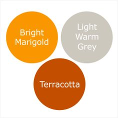 How To Wear Terracotta For A Shaded Spring (Warm Spring)