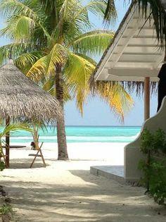 LUX* Maldives: Paradise Perfection