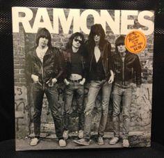 Vinyl sighting by ryan-block @eBay