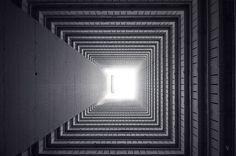 Romain Jacquet Lagrèzes Stunning Vertical Horizons