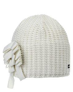 Mega lækre EisbŠr MŸtze Emilia 323280 100 white EisbŠr Huer, hatte & kasketter til Herrer til hverdag og til fest