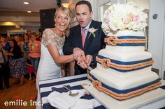 Inn on Peaks | Maine Weddings by : emilie inc. photography