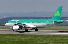 Aer Lingus | Las 10 aerolíneas de bajo coste más seguras del mundo en 2015 - Yahoo Finanzas España