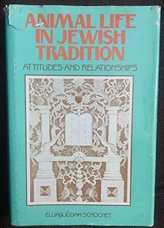 Animal Life in Jewish Tradition Attitudes and Relationships by Elijah Judah Schochet http://www.amazon.com/dp/B000GW7BJK/ref=cm_sw_r_pi_dp_fQsTub0SKR7Z9