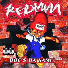 Redman Doc's the name 2000