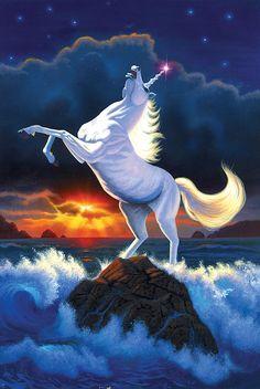 2015/01/09 Unicorn