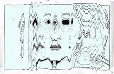 EGO DEATH - lulu heal illustration