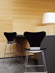 Seven Counter Stool Arne Jacobsen