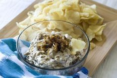 Gluten-Free Tuesday: Homemade onion dip to kick off football season - Entertainment & Life - providencejournal.com - Providence, RI
