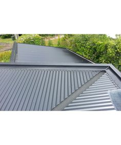 Internal guttering that works! Auckland, Outdoor Furniture, Outdoor Decor, Outdoor Storage, Gallery, House, Home Decor, Decoration Home, Roof Rack