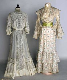 Sweet gowns