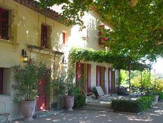 La Maison from the paris apartment