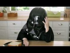 Volkswagen Commercial The Force Ad+Making - YouTube