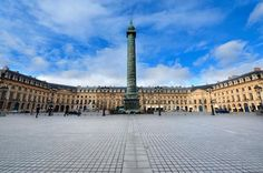 Hotel de Vendome, Paris Picture: Place Vendôme - Check out Tripadvisor members' candid photos and videos. Versailles, Paris France, Jules Hardouin Mansart, Places To Travel, Places To See, Jardin Des Tuileries, Place Vendôme, Paris Travel Guide, Paris Pictures