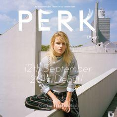 ファッション誌「PERK」のオフィシャルサイト。オシャレが好きで、遊びが好き。ファッションだけではなく、音楽が好きでクラブに行ったり、フェスを楽しんだり。 モテを意識する のではなく、自分自身が思う存分遊んで楽しむというライフスタイル。PERKではそんなストリートマインドを持った都会的でアクティブなガールズスタイルを世界基準で発信します。