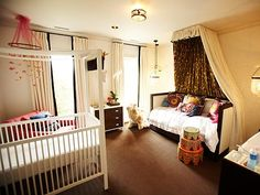 Celebrity+Baby+Nursery | celebrity nursery photo – This is probably the most perfect nursery ...