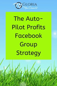 You already know that groups are all the rage. But there are sooooooooo many! It can be totally overwhelming. Where do you start? What do you do? How do you decide if you should even have one? Today you'll learn... 🔹The do's and don'ts of Facebook Groups 🔹The pros and cons of Facebook Groups 🔹What it takes to create a successful Facebook Group 🔹AND...how to turn a group into a POWERFUL Business Machine