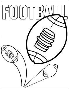 image-21163 coloriage de Football