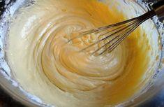 2 Φανταστικές συνταγές για κέικ πορτοκάλι και κέικ λεμόνι! | ediva.gr Icing, Desserts, Food, Tailgate Desserts, Deserts, Essen, Postres, Meals, Dessert