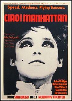 Ciao! Manhattan, 1972