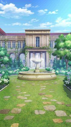 Lit Wallpaper, Laptop Wallpaper, Anime Places, Episode Backgrounds, Fantasy Places, Barbie Princess, Funny Animal Memes, Anime Scenery, Kawaii Art