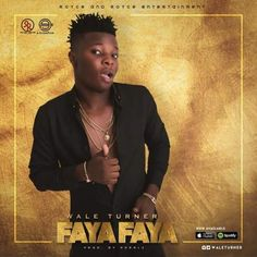 """Music: Wale Turner - Faya Faya [Prod. by Pheelz]    Wale Turneris back!  The internet sensation and self-acclaimed """"hottest"""" rapper with in-depth vocal dexterity and tremendous diversity who made his breakthrough via the social media platform Instagram before the release of his first official single """"NO"""" under Royce and Royce Entertainment which went on to rock our airwaves is back and he kicks off 2017 with anotherPheelzproduced jam titled 'Faya Faya'.  Listen to the rapper showcase his…"""